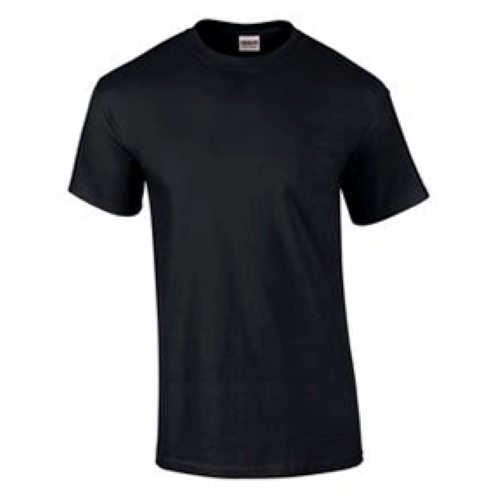 Custom Printed Gildan 2000T Ultra Cotton Tall T-shirt - Front View | ThatShirt