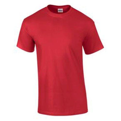 Custom Printed Gildan 2000T Ultra Cotton Tall T-shirt - Front View | ThatShirt