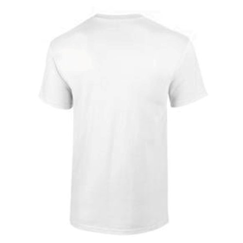 Custom Printed Gildan 2000T Ultra Cotton Tall T-shirt - 6 - Back View | ThatShirt