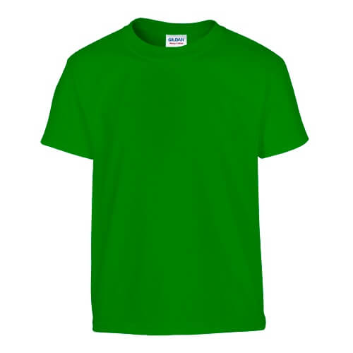 Gildan 200B Youth Ultra Cotton T-Shirt