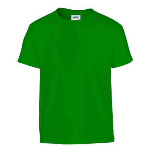 Gildan 200B Youth Ultra Cotton T-Shirt