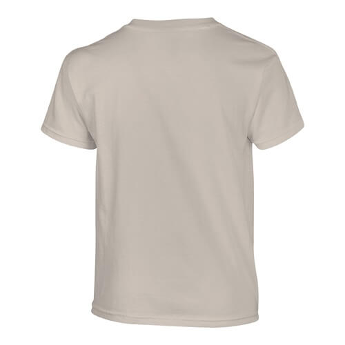 Custom Printed Gildan 200B Youth Ultra Cotton T-Shirt - 29 - Back View | ThatShirt