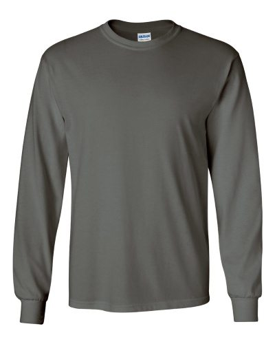 Gildan 2400 Ultra Cotton Long-Sleeve T-Shirt