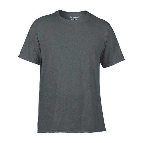 Custom Printed Gildan 42000 Performance T-shirt - Front View   ThatShirt