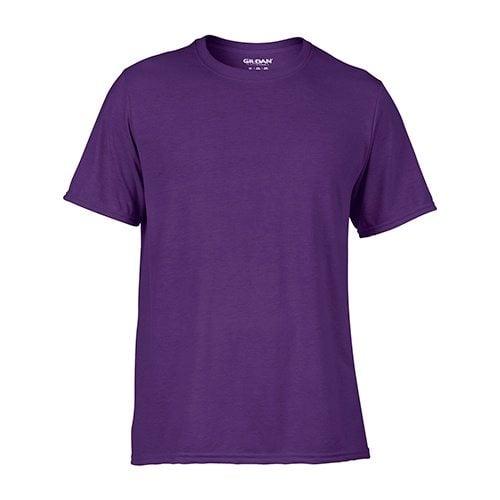 Custom Printed Gildan 42000 Performance T-shirt - Front View | ThatShirt