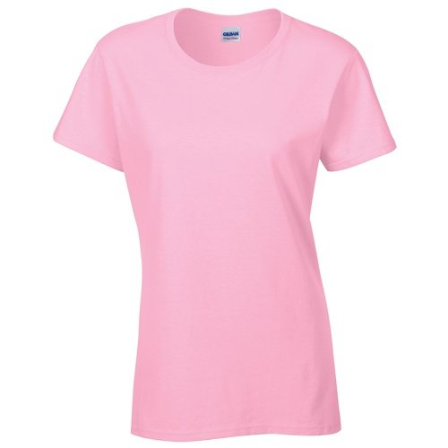 Gildan 5000L Ladies' Heavy Cotton Missy Fit T-Shirt