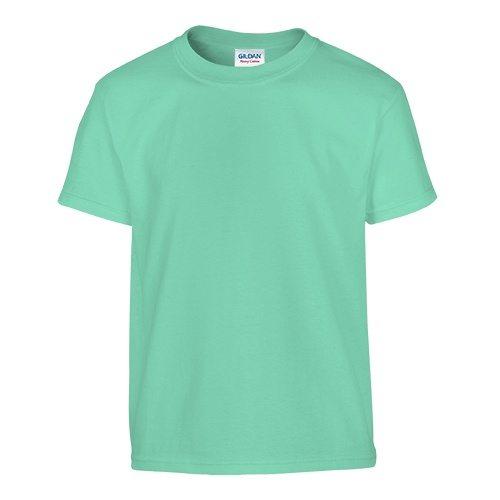 Gildan 500B Heavy Cotton Youth T-Shirt