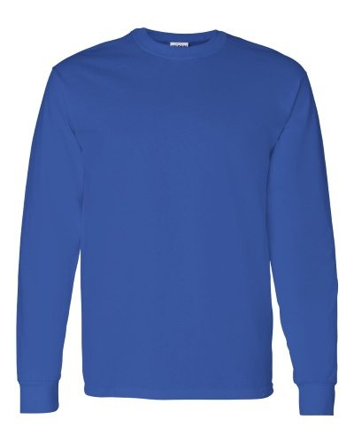 Gildan 5400 Heavy Cotton Long-Sleeve T-Shirt