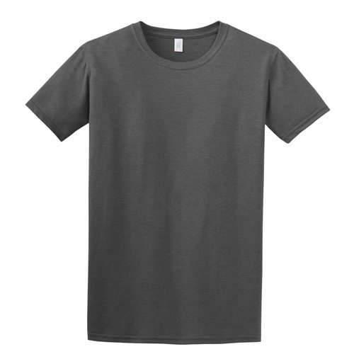 Gildan 6400 SoftStyle Ring Spun T-Shirt