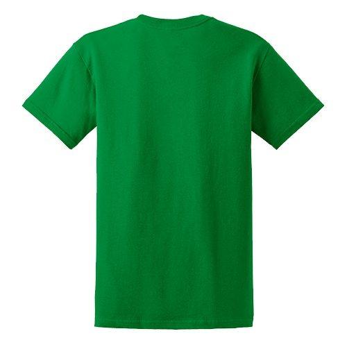 Custom Printed Gildan 6400 / 64000 SoftStyle Ring Spun T-Shirt - 14 - Back View | ThatShirt