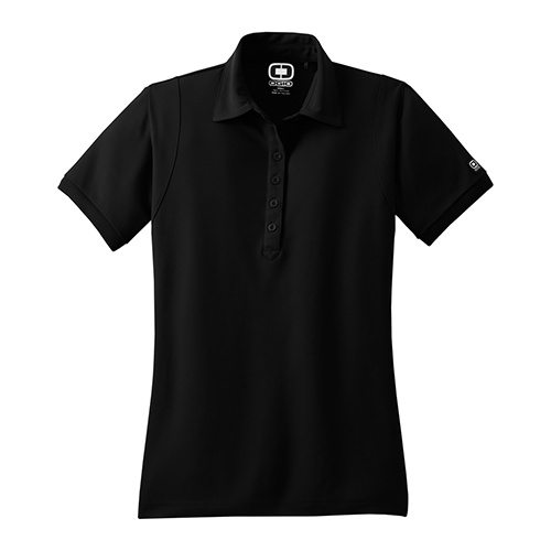 OGIO LOG101 Ladies' Jewel Polo