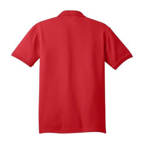 Custom Printed OGIO OG101 Caliber2.0. Polo - 5 - Back View | ThatShirt
