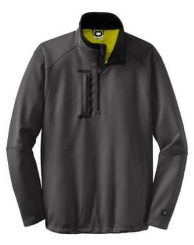 OGIO OG201 Premium Torque 1/4 Zip Pullover