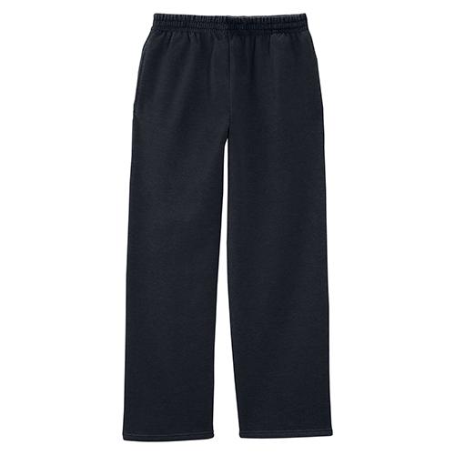 Custom Printed Fruit of the Loom SF74R Softspun Fleece Pants - 1 - Back View | ThatShirt