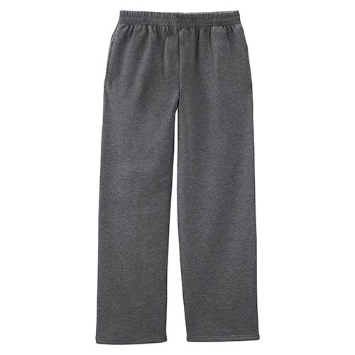 Custom Printed Fruit of the Loom SF74R Softspun Fleece Pants - 2 - Back View | ThatShirt