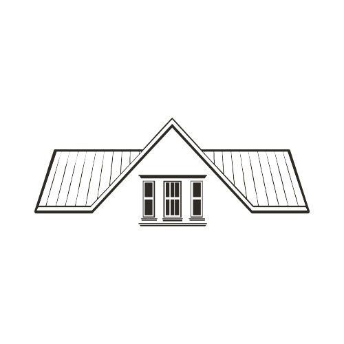 Roof Bw Clip Art Get Started At Thatshirt