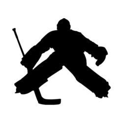 ThatShirt T-Shirt Clip Art - Hockey - HOCKEY_13