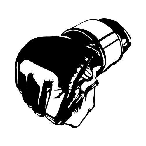 mma gloves clip art get started at thatshirt rh thatshirt com mma clipart Female MMA Clip Art