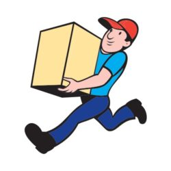 ThatShirt T-Shirt Clip Art - Movers - MOVER2