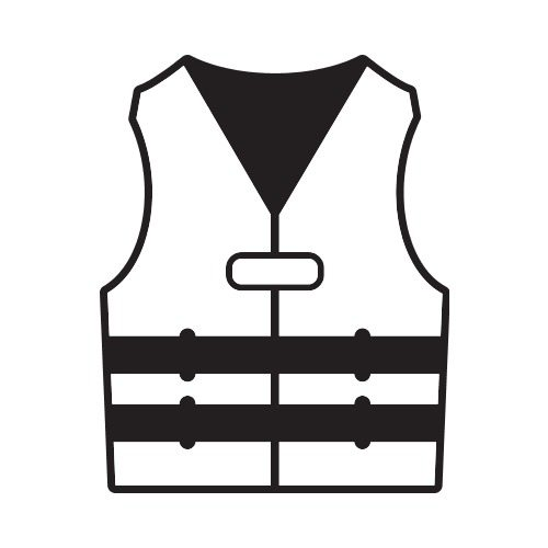 life jacket bw clip art get started at thatshirt frisbee golf clip art frisbee pictures clip art