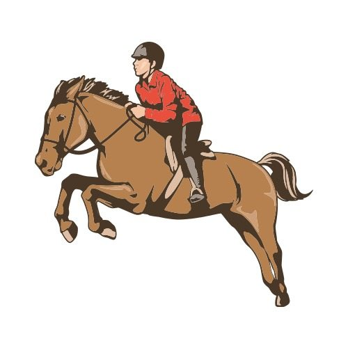 EQUESTRIAN CO Clip Art Get Started At ThatShirt