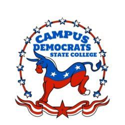 thatshirt t-shirt design ideas - Academics - Democrats