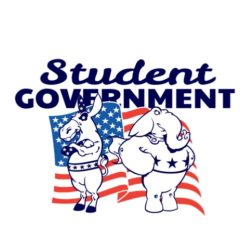 thatshirt t-shirt design ideas - Academics - Student Government