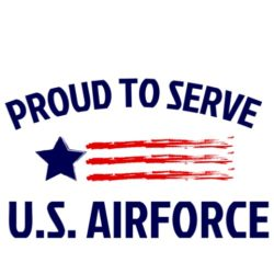 thatshirt t-shirt design ideas - Air Force - AF1