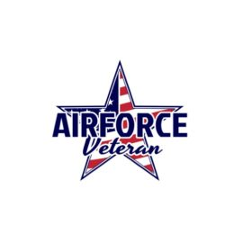 thatshirt t-shirt design ideas - Air Force - AF10