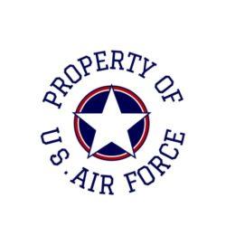 thatshirt t-shirt design ideas - Air Force - AF11