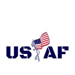 thatshirt t-shirt design ideas - Air Force - AF3