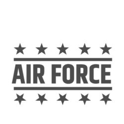 thatshirt t-shirt design ideas - Air Force - AF5