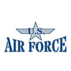 thatshirt t-shirt design ideas - Air Force - AF6