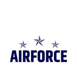 thatshirt t-shirt design ideas - Air Force - AF7