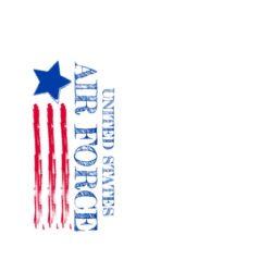 thatshirt t-shirt design ideas - Air Force - AF8