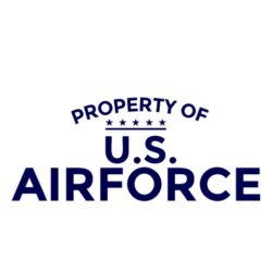 thatshirt t-shirt design ideas - Air Force - AF9