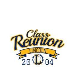 thatshirt t-shirt design ideas - Alumni - College Reunion 08