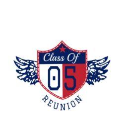 thatshirt t-shirt design ideas - Alumni - College Reunion 12
