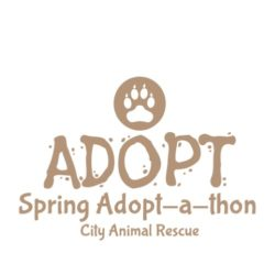 thatshirt t-shirt design ideas - Animal Causes - Animal Adoption