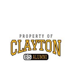 thatshirt t-shirt design ideas - Athletic Dept. - Alumni 07
