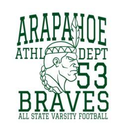 thatshirt t-shirt design ideas - Athletic Dept. - Football
