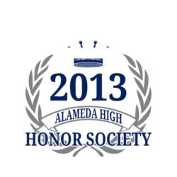 thatshirt t-shirt design ideas - Athletic Dept. - Honor Society