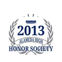 thatshirt t-shirt design ideas - Athletic Dept. - Honor Society