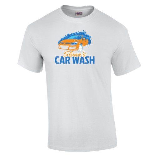 Car Wash Design Idea - Get Started At ThatShirt!