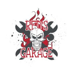 thatshirt t-shirt design ideas - Automotive - Garage