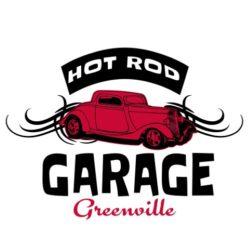 thatshirt t-shirt design ideas - Automotive - Hot Rod Garage