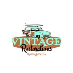 thatshirt t-shirt design ideas - Automotive - Vintage