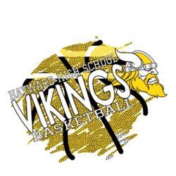 thatshirt t-shirt design ideas - Basketball - viking