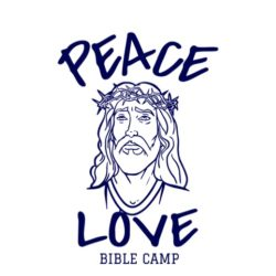 thatshirt t-shirt design ideas - Camp - bible camp