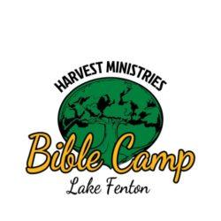 thatshirt t-shirt design ideas - Camp - Religious Camp 04